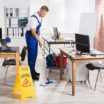Tips for a clean office